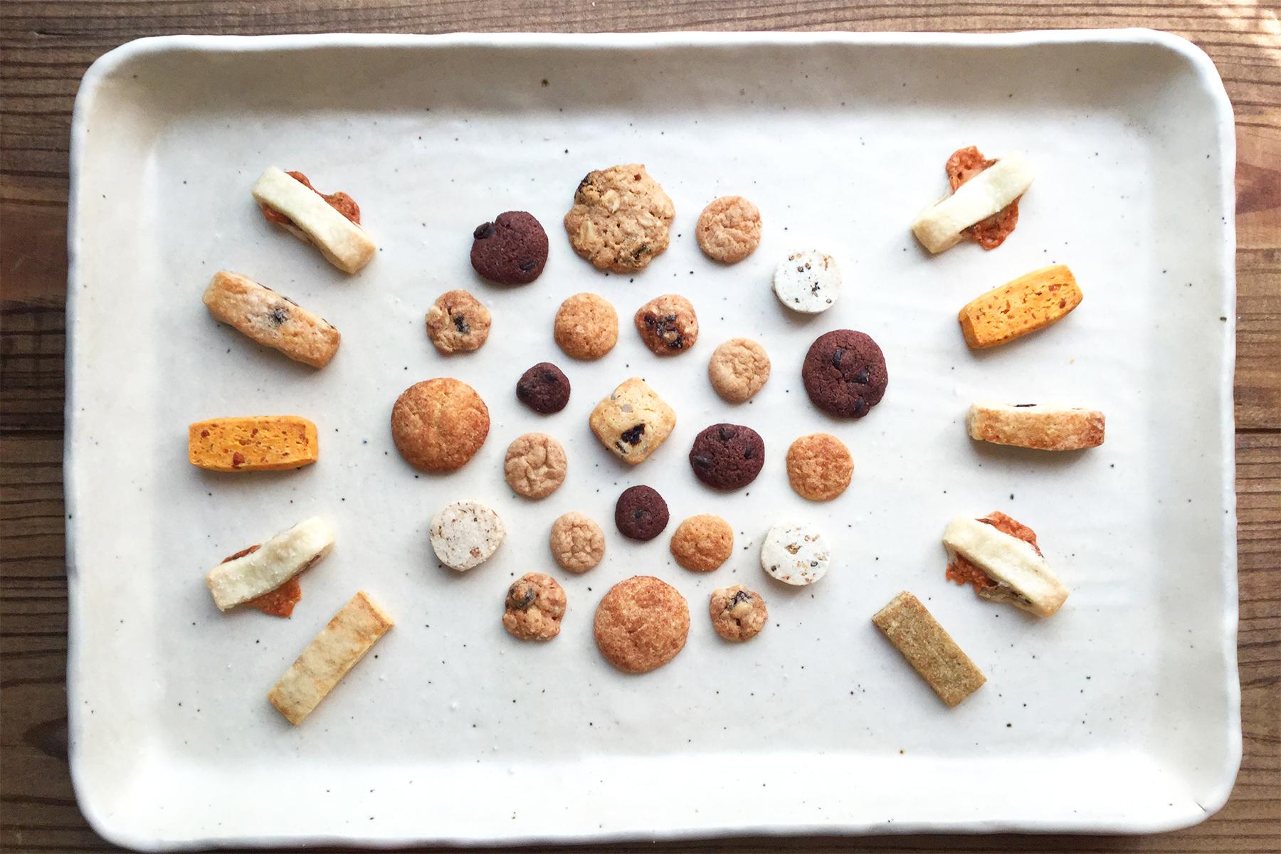 広島ワインに合うクッキーのハレノヒヨリのこだわり
